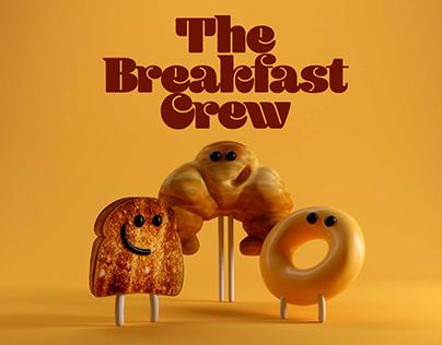 The Breakfast Crew