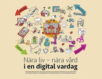 Nära liv - nära vård i en digital vardag