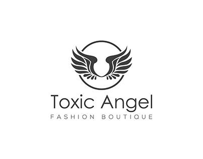 Fashion boutique logo Design | Creative spirit bd