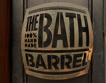 The Bath Barrel
