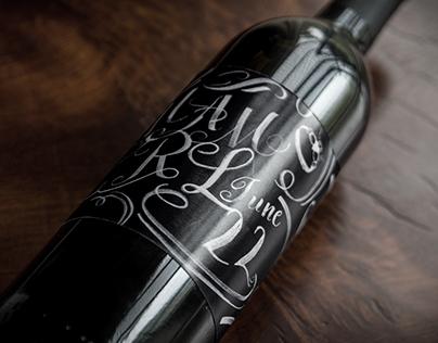 M.A.M & C.R.L Wine