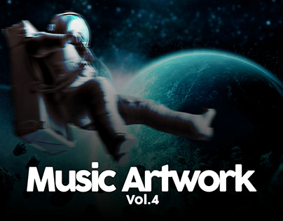 Music Artwork Vol.4