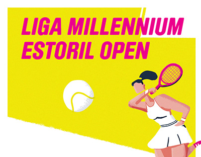 Liga Millennium Estoril Open