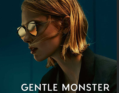 Gentle Monster — Global expansion project