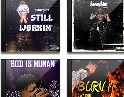 Mixtape Covers