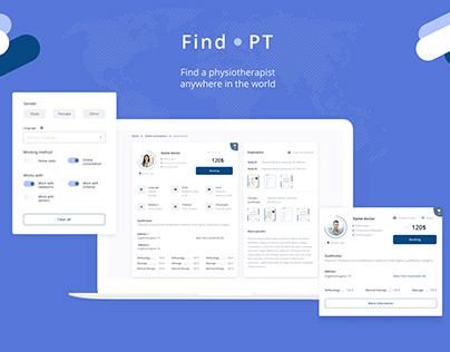 FindPT Health Specialist