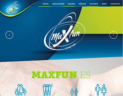 Website Maxfun