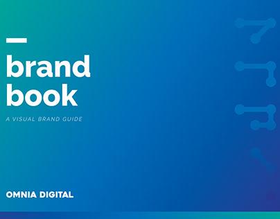 Omnia - Brand Book