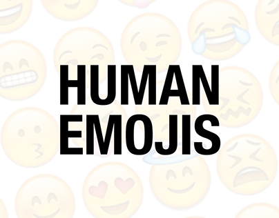 Human Emojis - Research into Transparent Communication