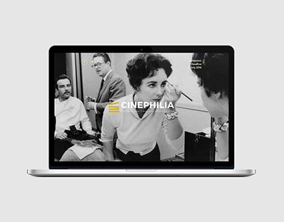 Cinephilia 2016