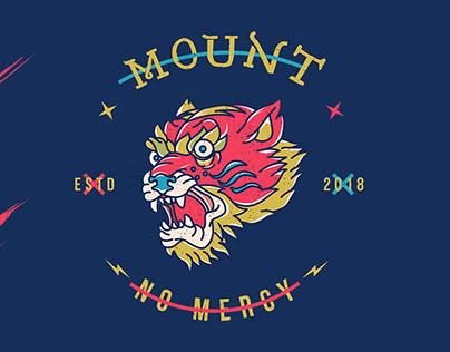 Mount Brand.