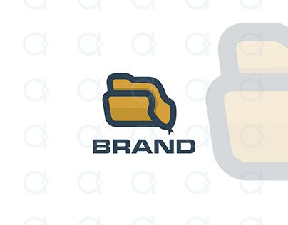 Snake Data Logo
