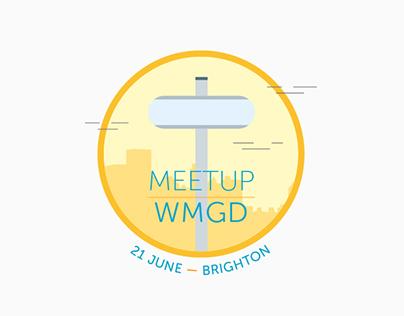 We make good design meetup