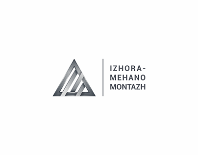 """""""IMM"""" logo & identity"""