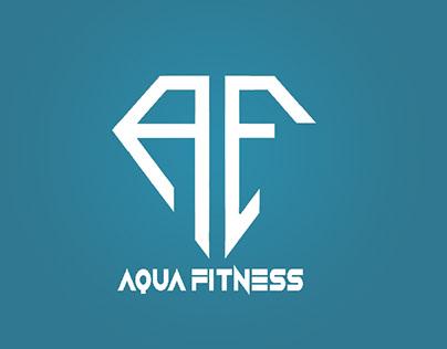 Aqua Fitness Logo