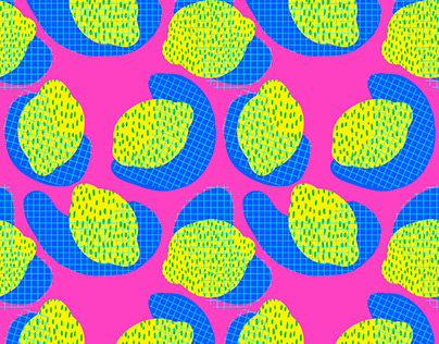 Fruity Surface Design 2020