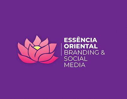 Essência Oriental | Branding & Social Media