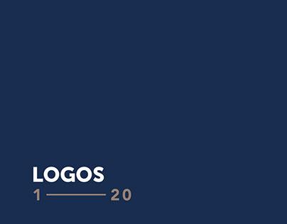 LOGOS 1-20