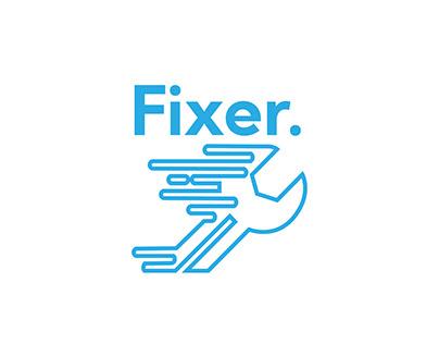 Fixer, Reparación de PC