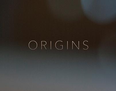 Origins Exibition