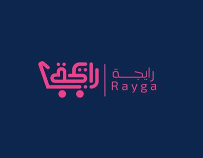 Logo Rayga
