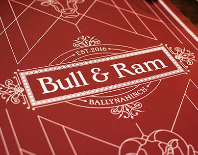 Bull & Ram