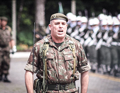 7 de Setembro 2019 - Comando Militar do Nordeste