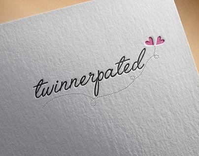 Twinnerpated Logo