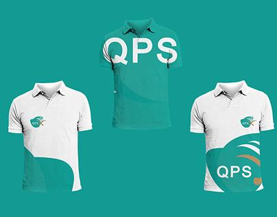 New 2018 Qps logo