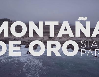 Montaña de Oro State Park (Aerial Drone Exploration)