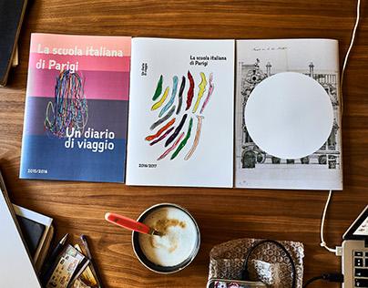 Italian School in Paris : Yearbook