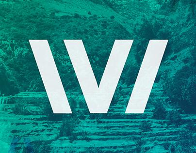 Cava Grande del Cassibile / Brand Concept