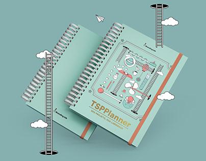 6 Month Planner | Branding.lab