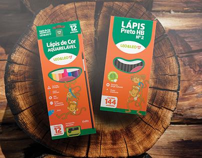 Novas embalagens Leonora | Packaging