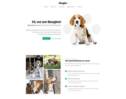 Kariboo Kennel -WP Dog Breeder
