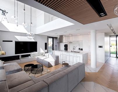 Slab House by mode:lina