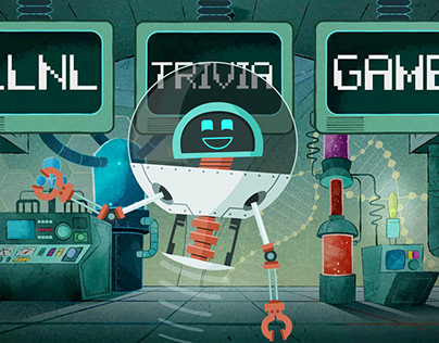 LLNL Discovery Center Science Trivia Game