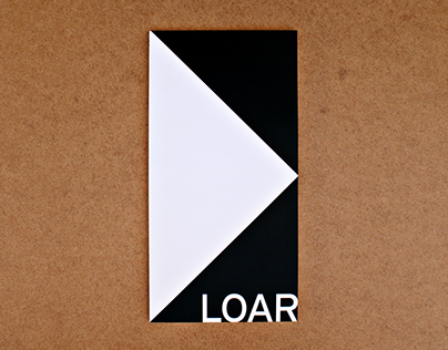 LOAR - Revista de Artes Visuales