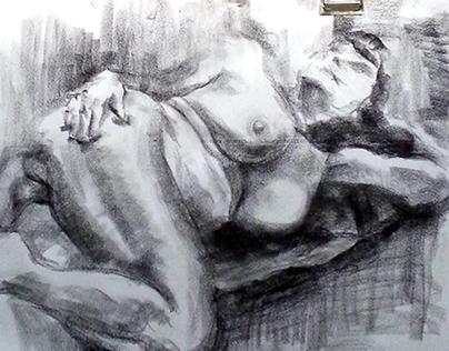 Foundations drawings - Fall