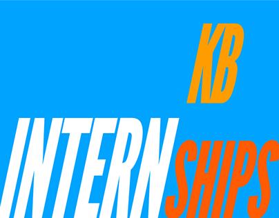 Ad School / College / Copywriting Internships Ideas