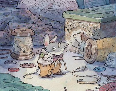 Mouse Commission