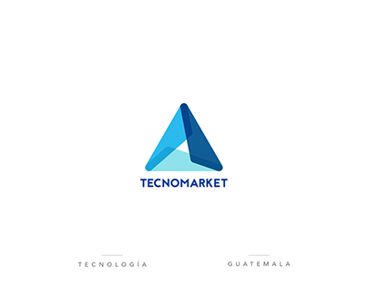 Rebranding - Tecnomarket