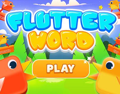 Flutter Bird Game