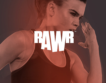 Rawr – Naming, Brand Strategy and Visual Identity