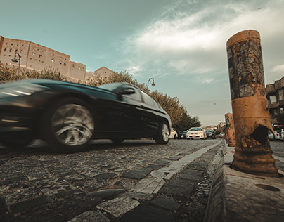 street photography in Iraq/Erbil