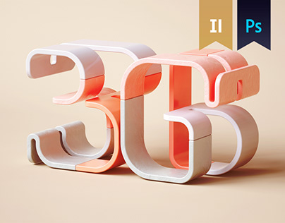 36 Days of Type 2019