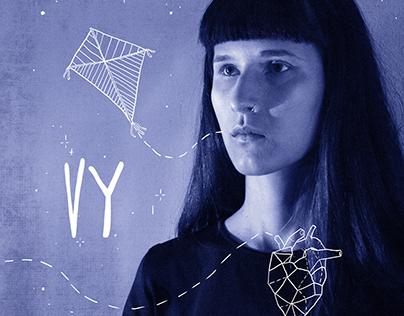 VY Music | Social Media Identity