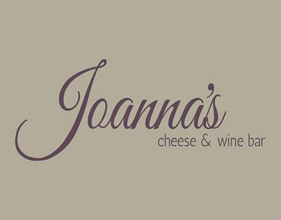 Cheese & Wine Bar