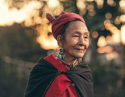 Myanmar - Kayah Tribe