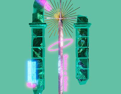 More swords